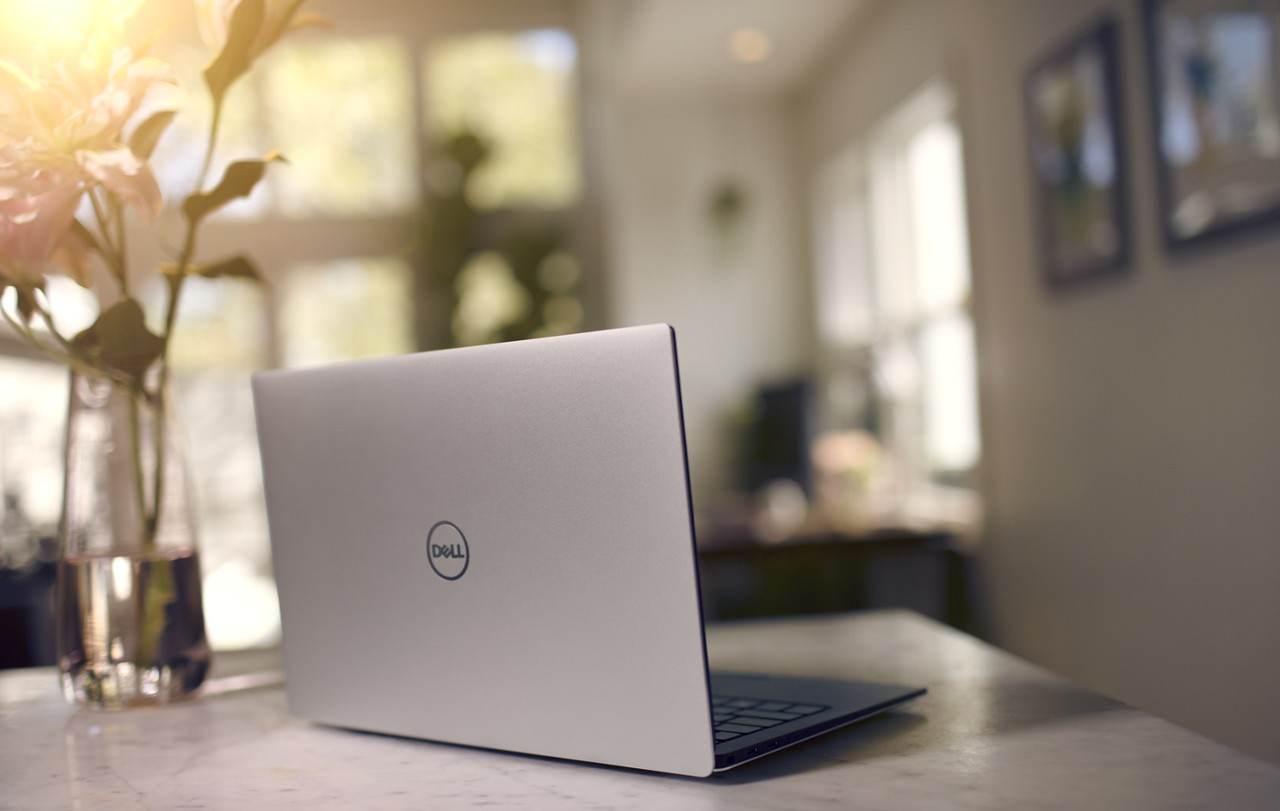 Dell Brings New Modern  Innovative Devices for Consumers and Small     Photo Source  Dell IFA 2018 Press Kit
