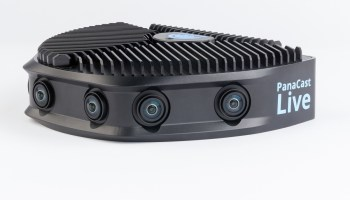 ANAFI FPV puts you in the cockpit of Parrot's revolutionary