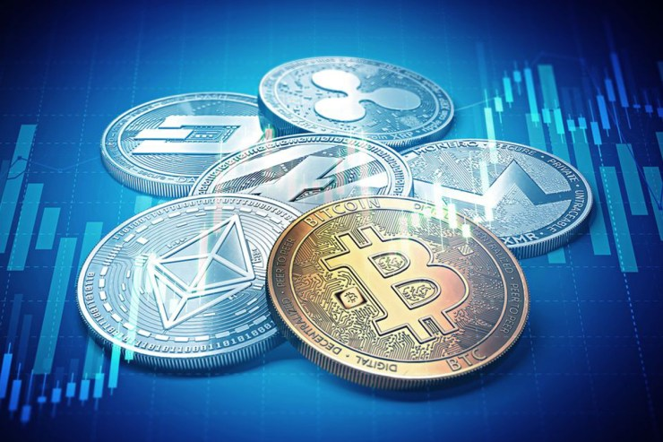 cryptocurrency news now