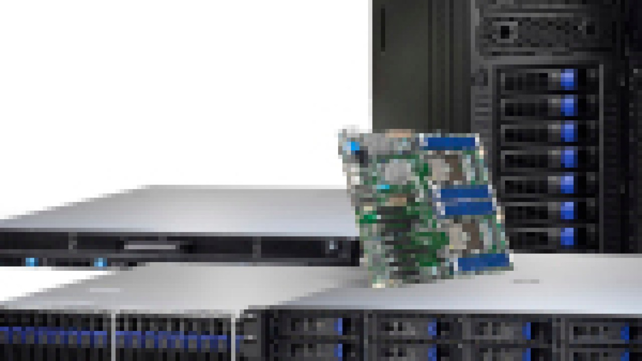 TYAN Showcases HPC, Storage and Cloud Server Platforms Featuring 2nd