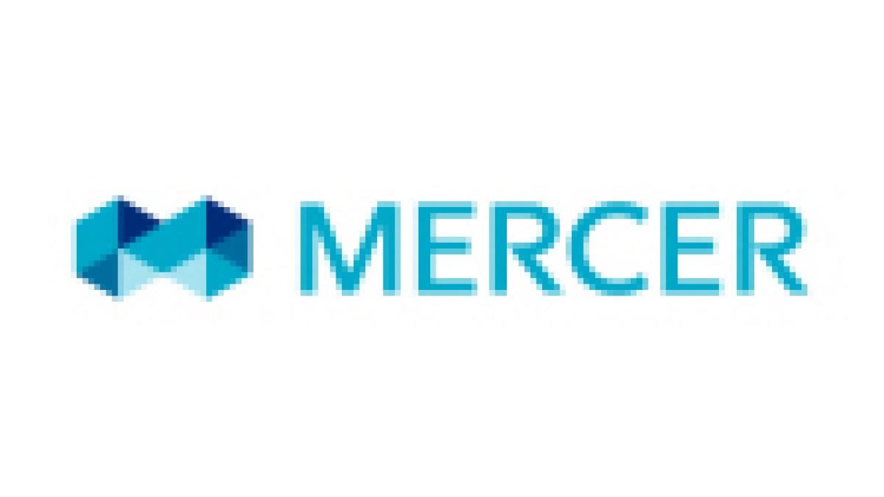 Mercer Appoints Mustafa Faizani as West Market Business Leader