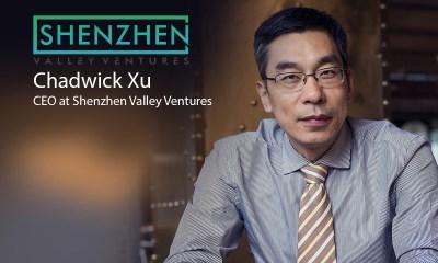 Chadwick Xu, CEO of Zowee