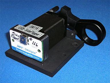 USB SideFlipper