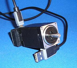 USB Twister System