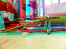 crayons sel