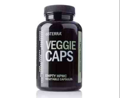 Capsule Vegetale