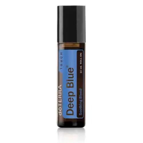 Ulei Esențial Deep Blue Touch