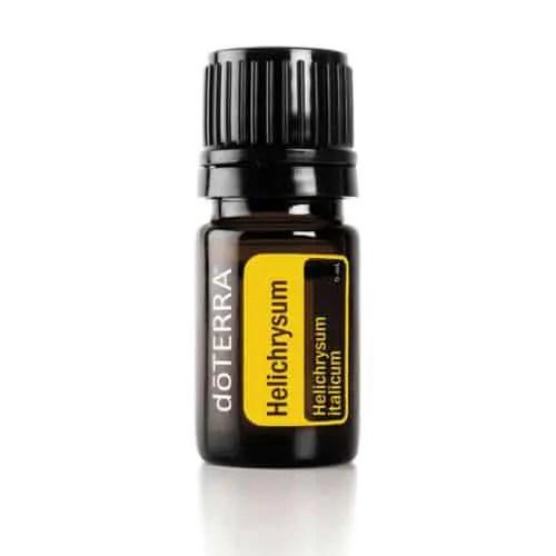 Ulei Esențial Helichrysum