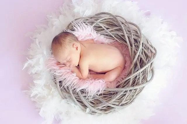 Sapun natural handmade pentru bebelusi