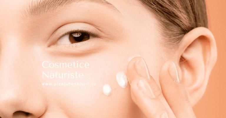 Top 10 produse cosmetice naturiste preferate aduse de Grădina cu Dragoste