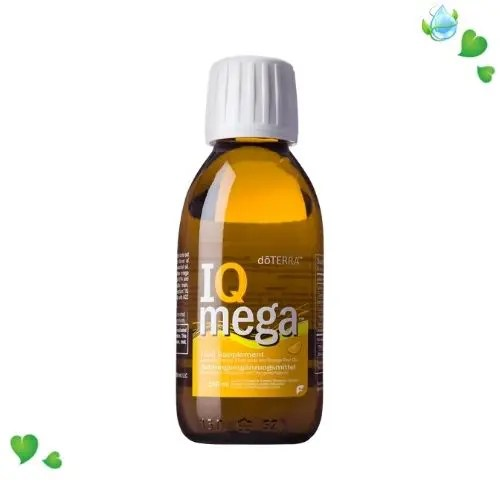 IQ Mega doTerra
