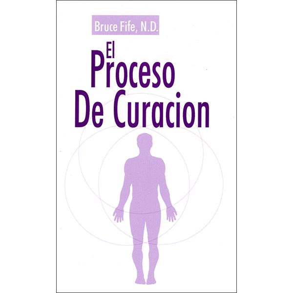 El Proceso De Curacion Front Cover