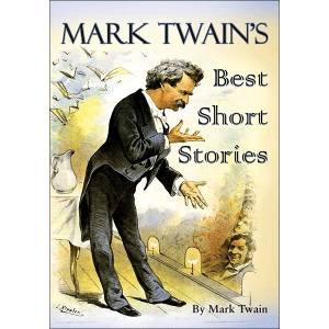 Mark Twains Best Short Stories Front Cover