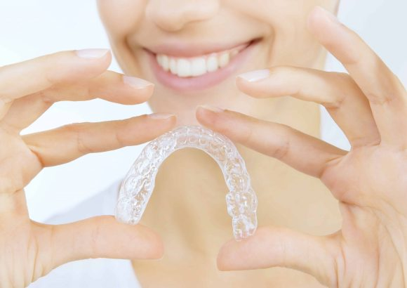 Invisalign Dentist in London