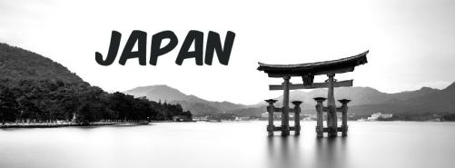 Japan Travel Guide Banner