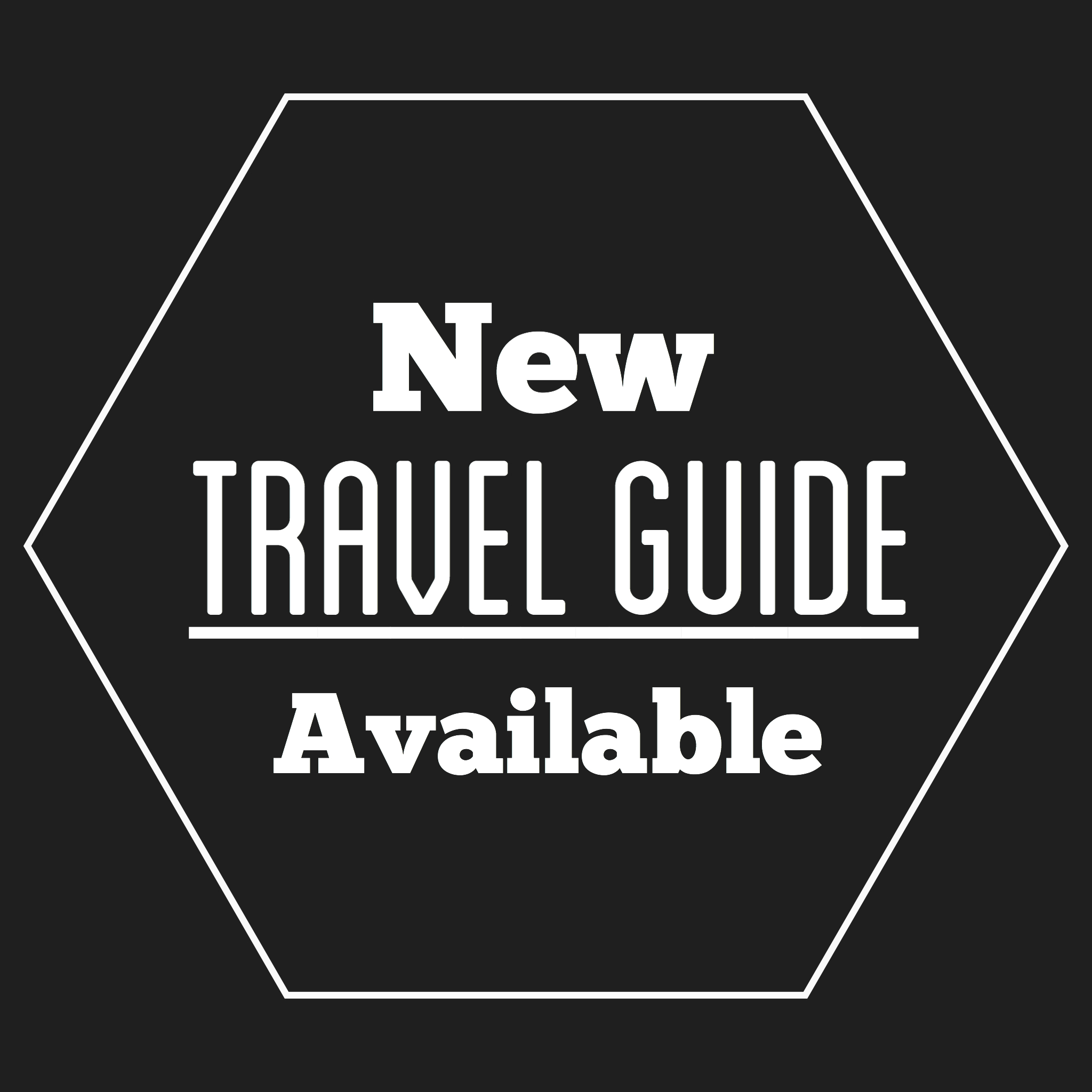 The Yosemite Travel Guide is Now Available!