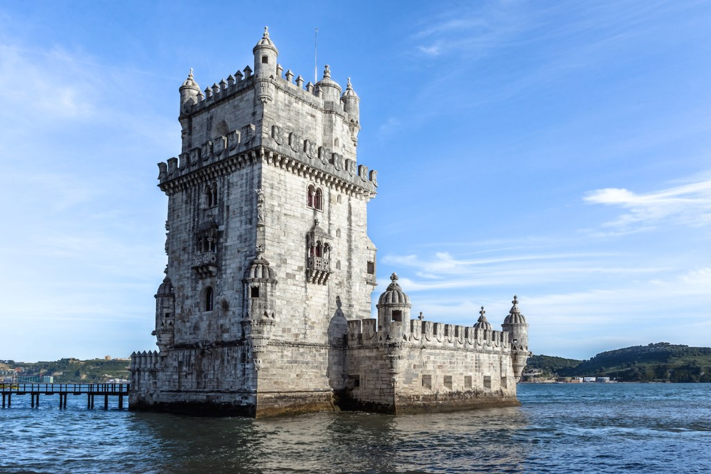Belem Tower Blog and Travel Guide