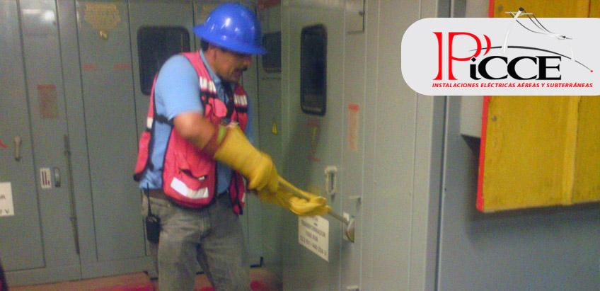 Protección en instalaciones eléctricas