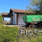 Cantina Picchi a Casteggio in Oltrepo Pavese