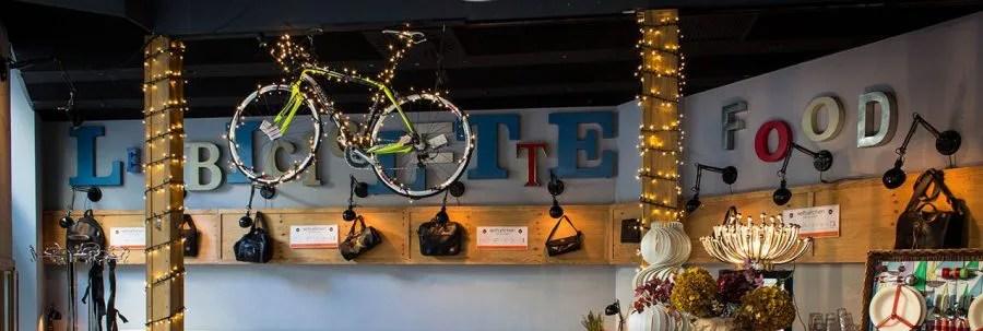locali a tema bicicletta a Milano