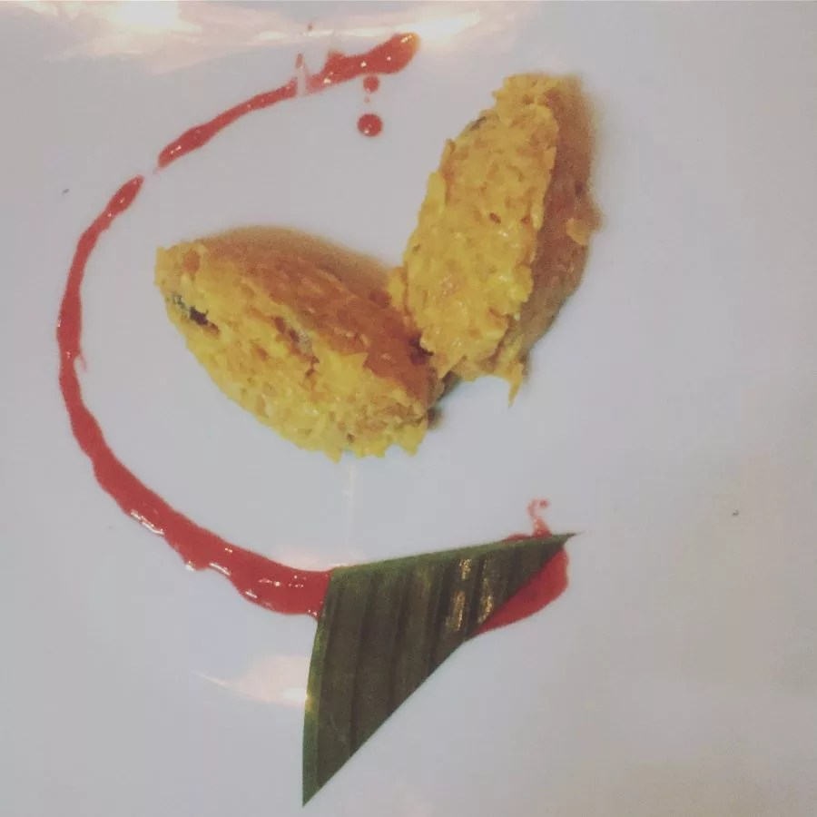 Achar Cucina Nepalese Milano