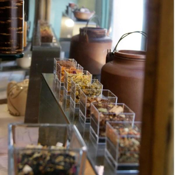 Dove comprare il tè a Milano