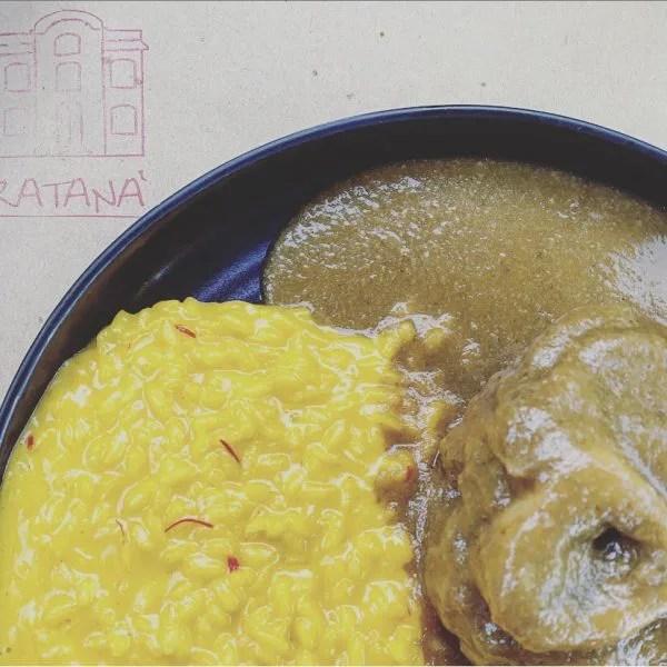 piatti tipici milanesi