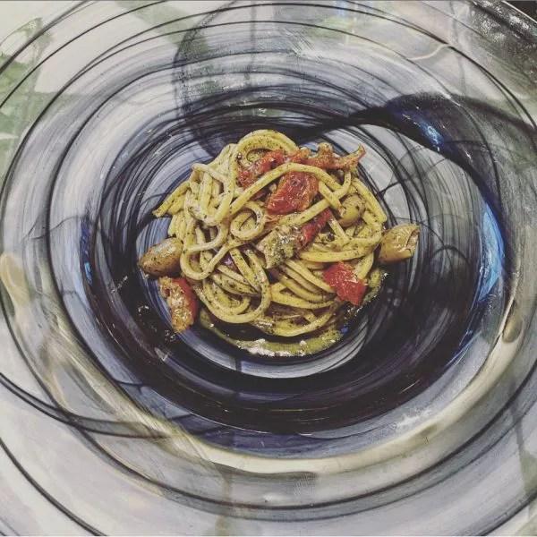 Solo Crudo ristorante vegetariano a Milano