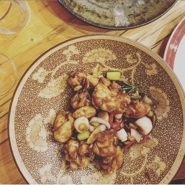 Wonton ristorante cinese