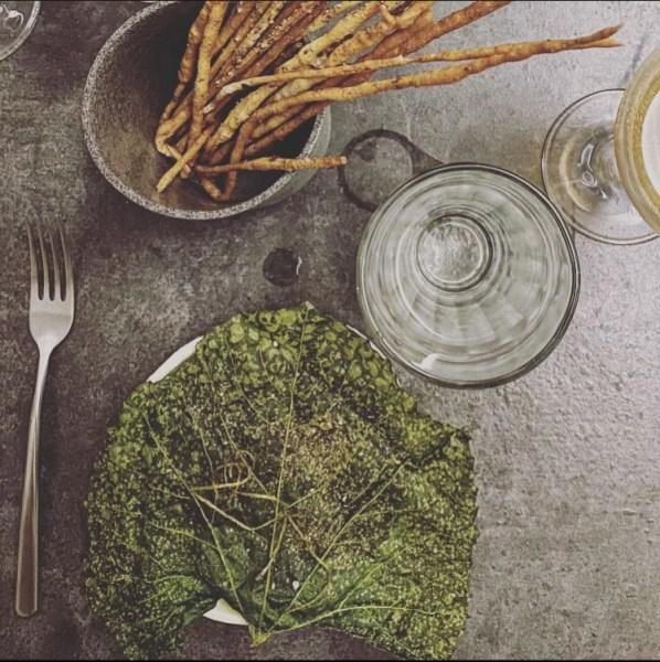 Altatto cucina vegetale