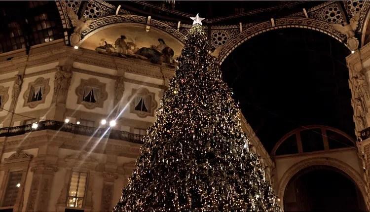 Buon Natale da Piccola Milano