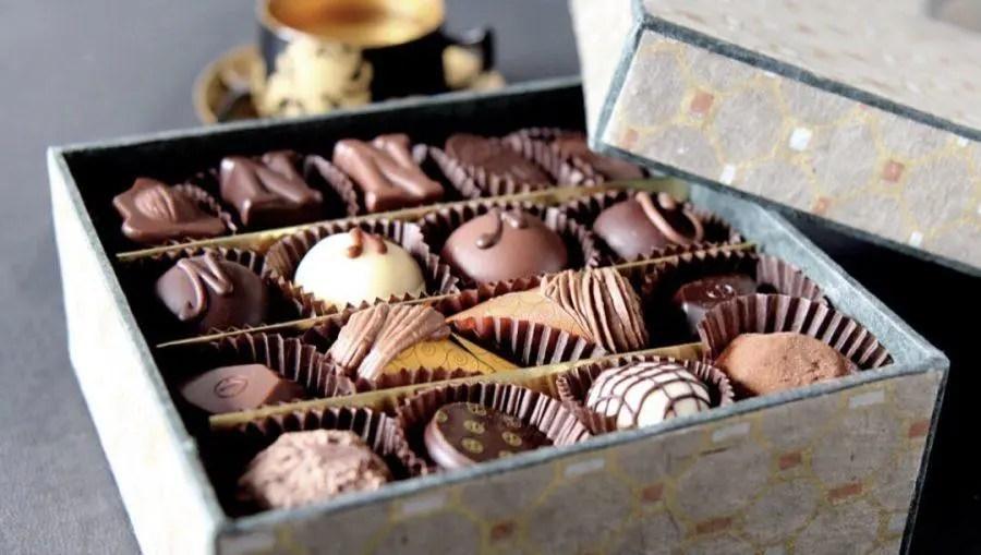 Negozi cioccolato milano
