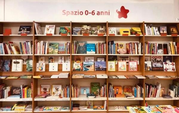 Libraie indipendenti Milano