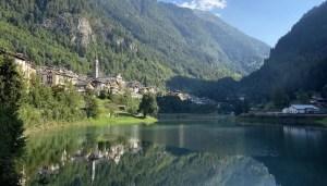 Weekend in Alta Val Brembana