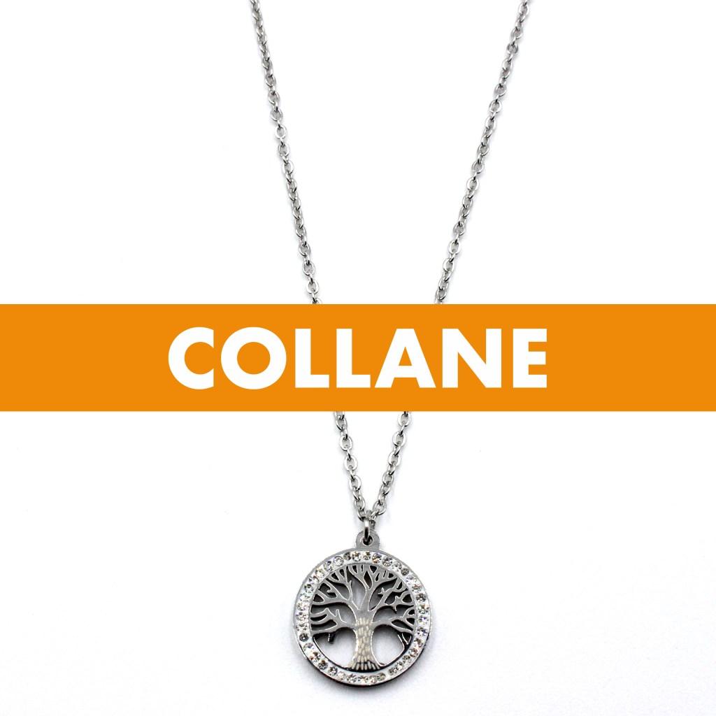 Bijoux donna, Collane