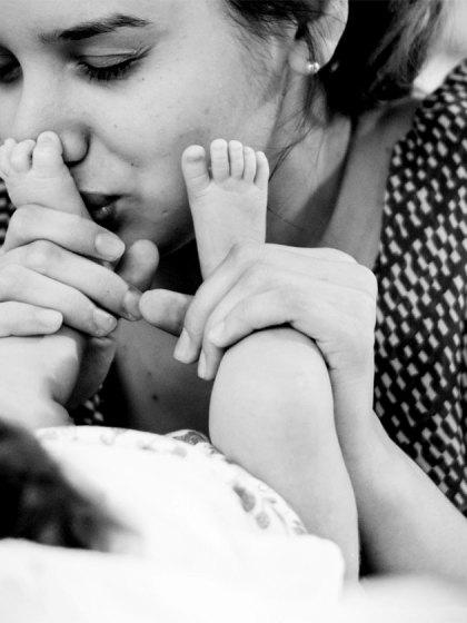 materne e bilinguismo