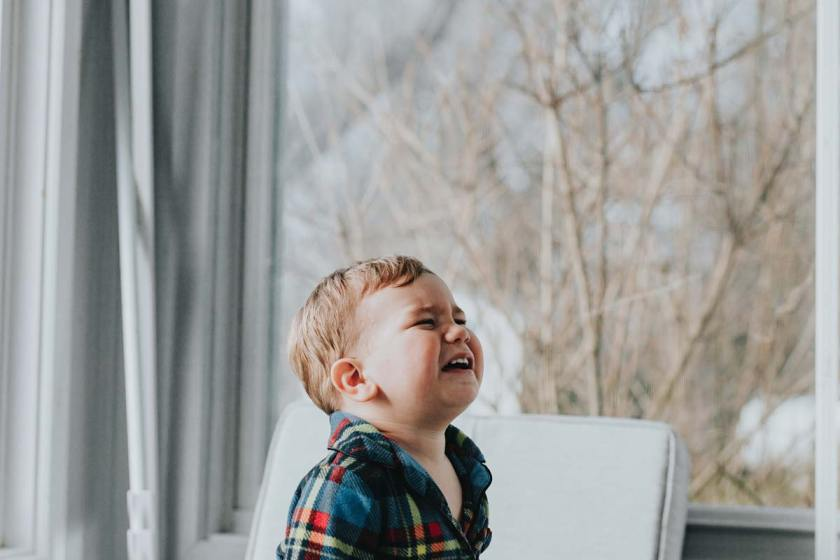 emozioni dei bambini