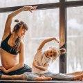 Yoga-e-bambini