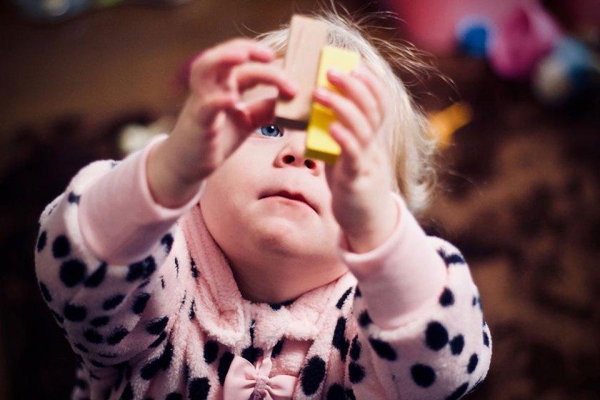 attività per bambini 0-3 anni