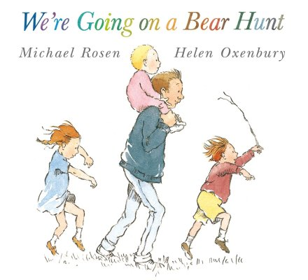 A caccia dell'orso
