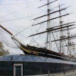 Activities Aboard Cutty Sark