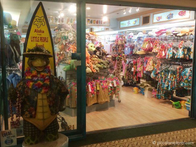 Little People Hawaii Store