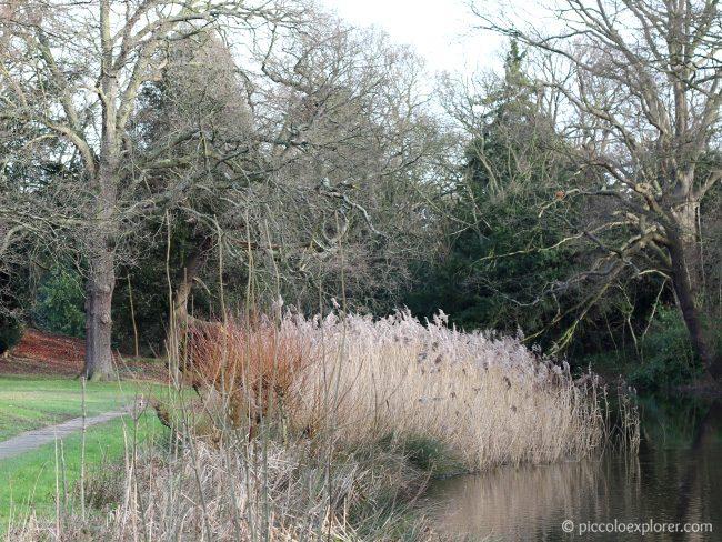 National Trust Osterley Park