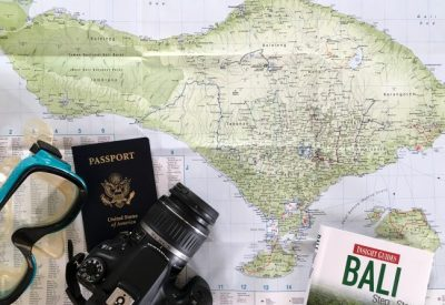 Trip to Bali Indonesia