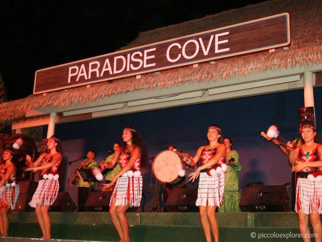 Paradise Cove Luau Experience Oahu