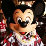 'Ohana Breakfast with Mickey & Friends