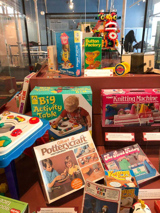 Museum of Childhood Creativity