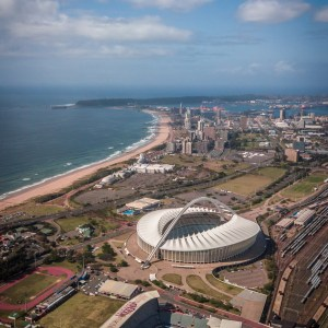 Durban Stadiums