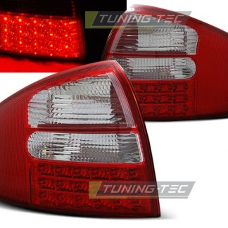 stopuri led tuning audi a6 c5 berlina sedan clare