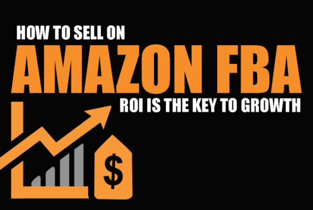 amazon fba startup investment opportunities